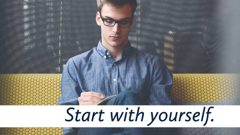 If I want to become an entrepreneur, where do I start?