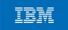 IBM logo smaller