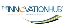 Innovation hub logo smaller