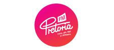 Pretoria FM logo smaller