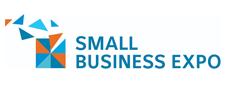 Small Business Expo logo smaller