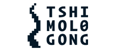 Tshimologong logo smaller
